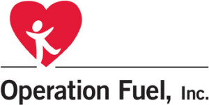 Home Heating Fuel Logo